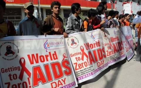 Πακιστάν: Παιδιά θετικά στον HIV μετά από μετάγγιση αίματος