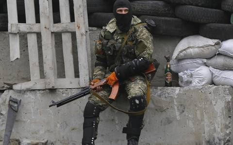 Ουκρανία: Νέα συμφωνία για κατάπαυση του πυρός
