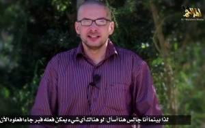 ΗΠΑ: Προσπάθεια απελευθέρωσης του ομήρου της αλ Κάιντα