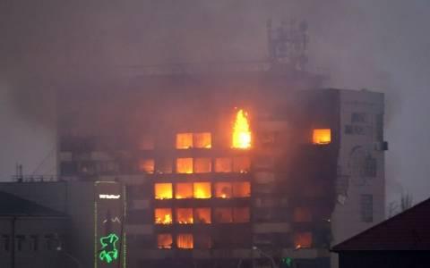 Τσετσενία: Φόβοι για νέο κύκλο βίας μετά την επίθεση