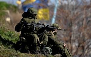 Ουκρανία: Ρώσοι στρατιωτικοί οι περισσότεροι αυτονομιστές