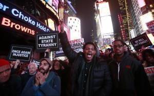 Νέες διαδηλώσεις κατά της ατιμωρησίας των αστυνομικών