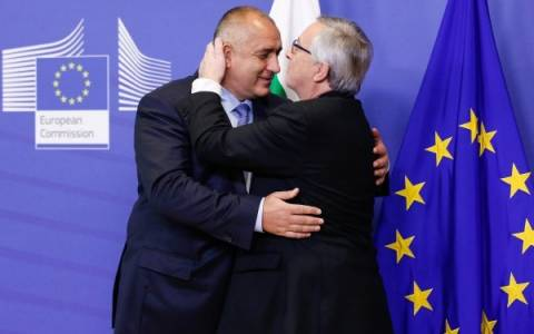Γιούνκερ: Η Ρωσία είναι «ένα στρατηγικό πρόβλημα» για την ΕΕ