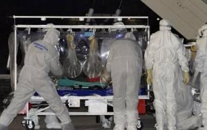 Σε κρίσιμη κατάσταση ο πρώτος Ιταλός που πάσχει από Έμπολα