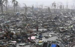 Φιλιππίνες: Νέος σούπερ τυφώνας «ξυπνά» εφιάλτες