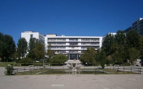 Θεσσαλονίκη: Συνεχίζεται η κατάληψη στο ΑΠΘ