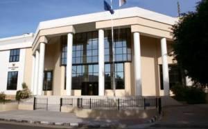 Ένταλμα σύλληψης εναντίον της συζύγου του Σάββα Βέργα
