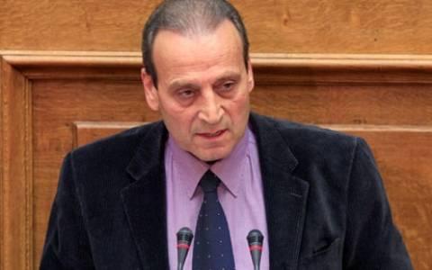 Παραστατίδης: «Προοδευτική κυβέρνηση με κορμό τον ΣΥΡΙΖΑ»