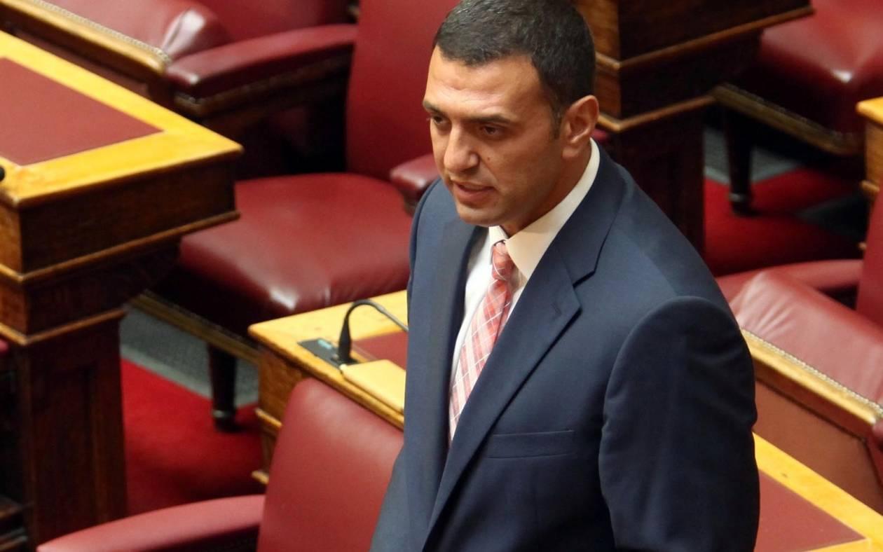 Κικίλιας:«Κοινωνική ειρήνη» ζήτησε ο υπουργός Δημόσιας Τάξης