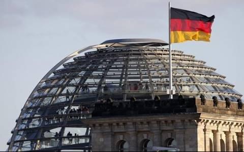 Στο 1% η ανάπτυξη στη Γερμανία το 2015