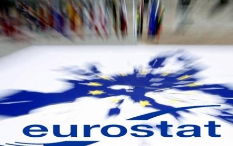 Eurostat: Η Ελλάδα κατέγραψε τον υψηλότερο ρυθμό ανάπτυξης
