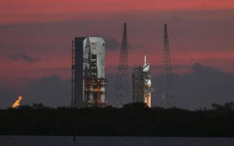 Χωρίς προβλήματα η δοκιμαστική πτήση του Orion της NASA