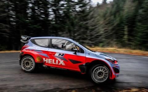 WRC: Καθ 'οδόν προς τη σεζόν του 2015