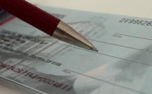 Πέραν των 3 εκατ. ευρώ οι ακάλυπτες επιταγές μέχρι Νοέμβριο