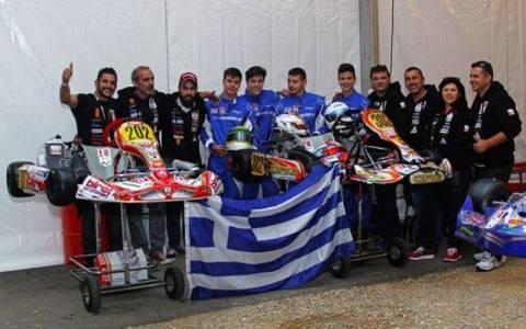 Rotax Max Challenge: Οι τελικοί του 2014 στη Βαλένθια
