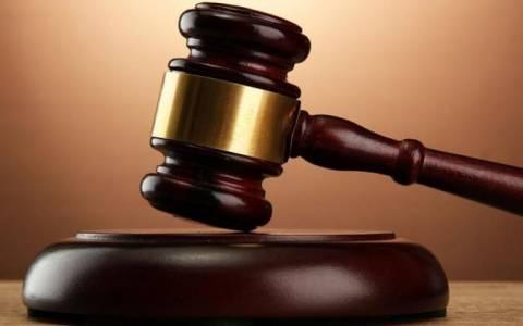 Ποινές σε 10 άτομα για διακίνηση ναρκωτικών