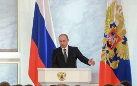 Λόγια μεγάλου ανδρός: Οι Top 10 ατάκες-μηνύματα του Πούτιν
