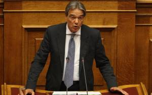 Σηφουνάκης: Κωνσταντόπουλος για Πρόεδρος της Δημοκρατίας