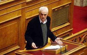Εκλογή ΠτΔ μετά τις εκλογές ζητούν Παραστατίδης - Βουδούρης