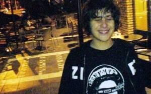 Πέφτει νεκρός ο Α. Γρηγορόπουλος από τα πυρά ειδικού φρουρού