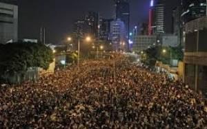 Χονγκ Κονγκ: Κάλεσμα για άλλες μορφές πολιτικής ανυπακοής