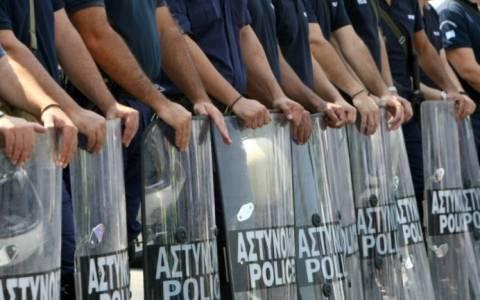 Επί ποδός 7.000 αστυνομικοί για την αποφυγή επεισοδίων