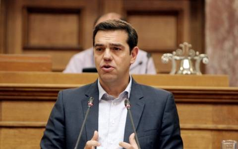 Αλέξης Τσίπρας: Η παρούσα Βουλή δεν θα βγάλει Πρόεδρο
