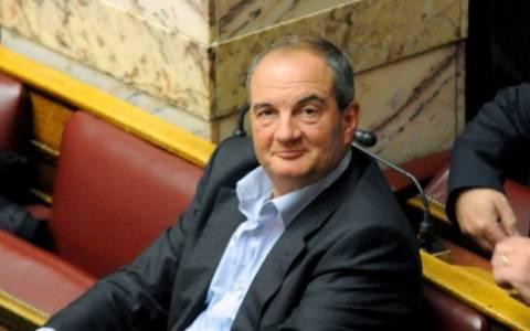 Κώστας Καραμανλής: «Στηρίζω την κυβέρνηση-Όχι άλλα μέτρα»