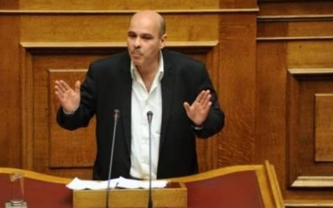 Σε απεργία πείνας προχωρά ο Γιάννης Μιχελογιαννάκης