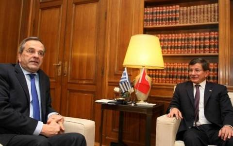 Mutual respect and trust between Greece and Turkey