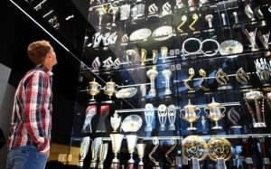 F1: Ληστεία στο εργοστάσιο της Red Bull