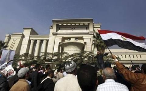 Αίγυπτος: Τζιχαντιστές καταδικάστηκαν σε θάνατο