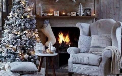 Τα επικρατέστερα χριστουγεννιάτικα θέματα διακόσμησης