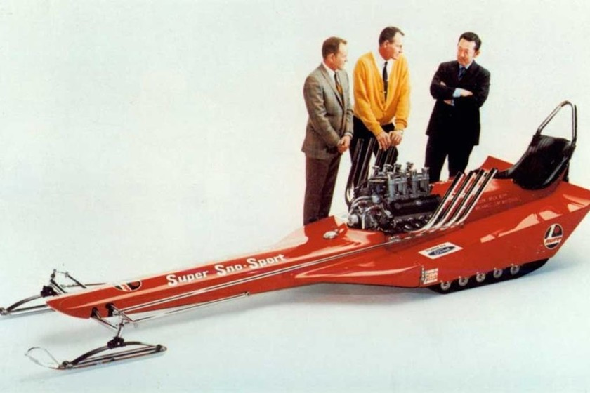 1970 Rupp Super Sno-Sport
