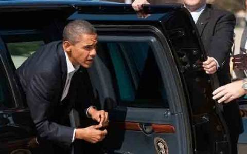 Γαστροοισοφαγική παλινδρόμηση ο Ομπάμα