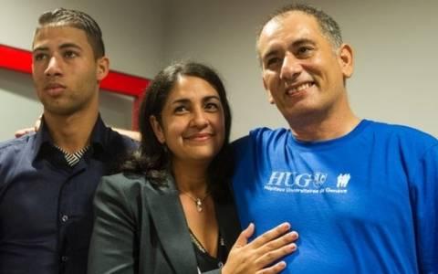 Έμπολα: Επέστρεψε στην Κούβα ο γιατρός που ανάρρωσε