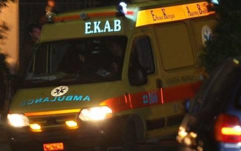 Σέρρες: Νεκρή 24χρονη που έπεσε με ΙΧ σε κανάλι
