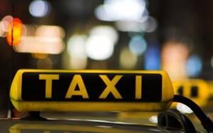 Συνελήφθη ταξιτζής για μεταφορά παράνομων μεταναστών