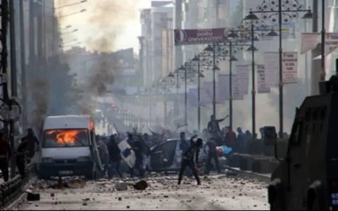 Τουρκία: Νεκρός Κούρδος διαδηλωτής από πυρά