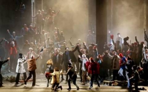 Ιταλία: Τραυματίες στην πρεμιέρα του «Alla Scala» στο Μιλάνο