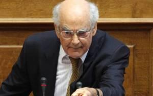 Απ. Κακλαμάνης: Λάβρος για φοροδιαφυγή και «πόθεν έσχες»