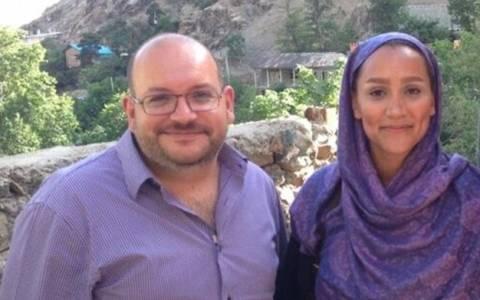 Ιράν: Αδιευκρίνιστες κατηγορίες στον Αμερικανό δημοσιογράφο