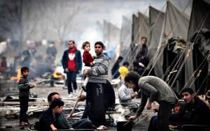 Διεθνείς Οργανώσεις: Δεχθείτε τους Σύρους πρόσφυγες
