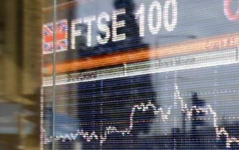 Πτωτικό το άνοιγμα για τα ευρωπαϊκά χρηματιστήρια