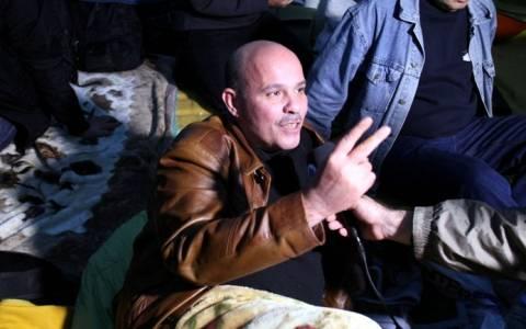 Μιχελογιαννάκης: Οι λόγοι της απεργίας πείνας