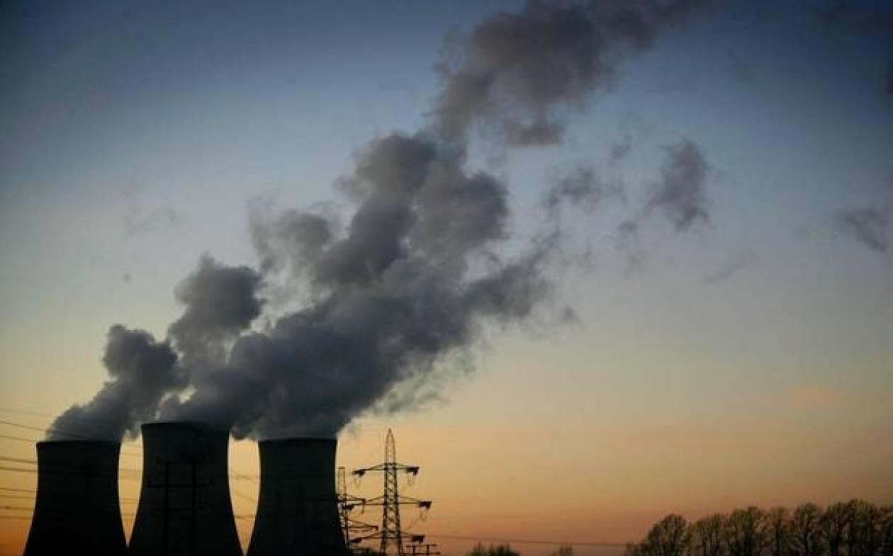 Βρετανία: απειλή για τη δημόσια υγεία η μόλυνση του αέρα