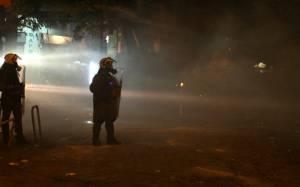 Έρευνα για το βίντεο με τη βίαιη συμπεριφορά αστυνομικού