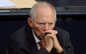 Σόιμπλε: Η Ελλάδα θα περιμένει για την τελευταία δόση