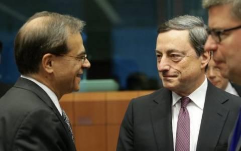 Όλα ανοικτά στο Eurogroup