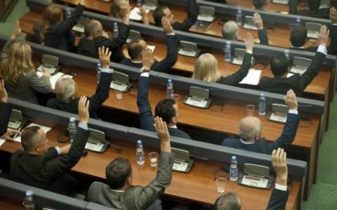 Νέος πρόεδρος της Βουλής του Κοσόβου ο Βέσελι